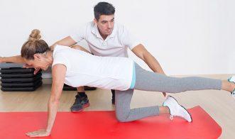 Balance-exercise